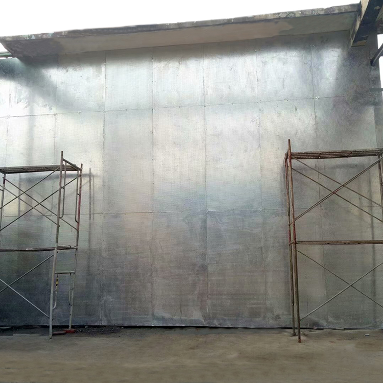 制氢站防爆墙